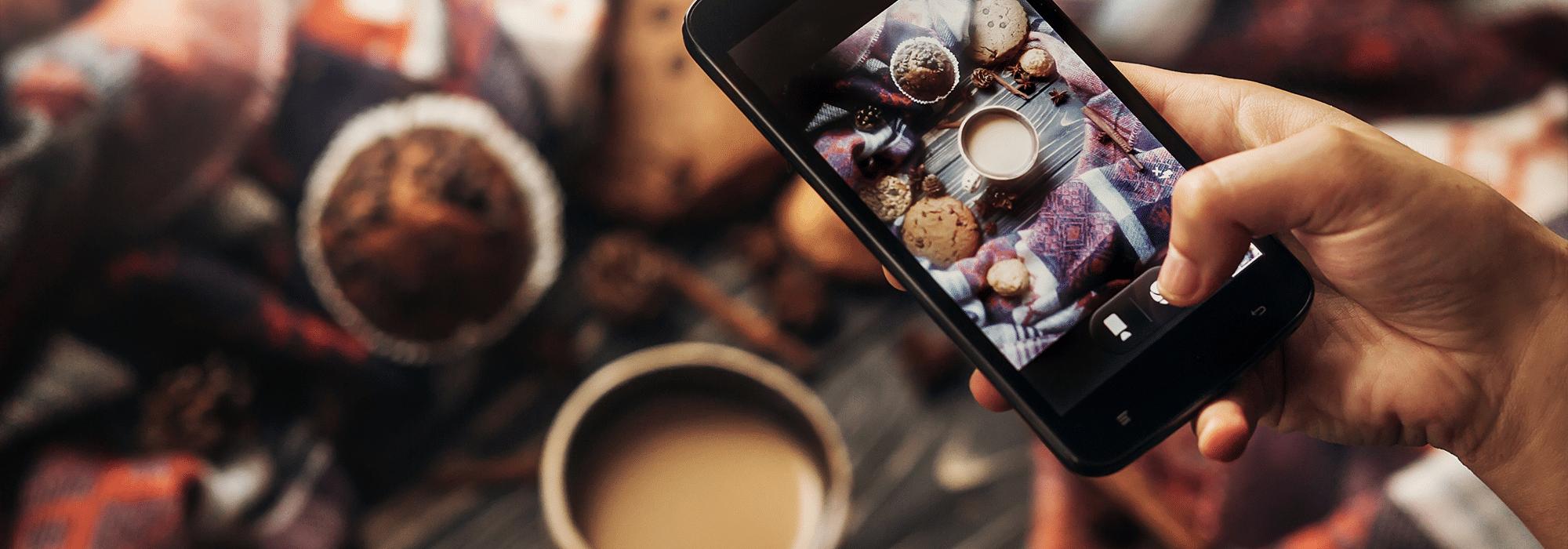 Instagram Shopping – Kjøp varer rett fra feeden
